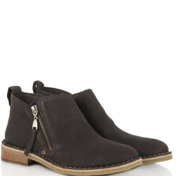878a6e288a9 UGG Australia Clementine Ankle Boot Women Size 6